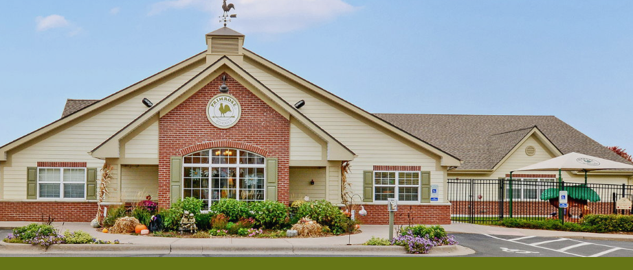 Minnesota's Top Rated Local® Child Care Providers Award Winner: Primrose School of Woodbury
