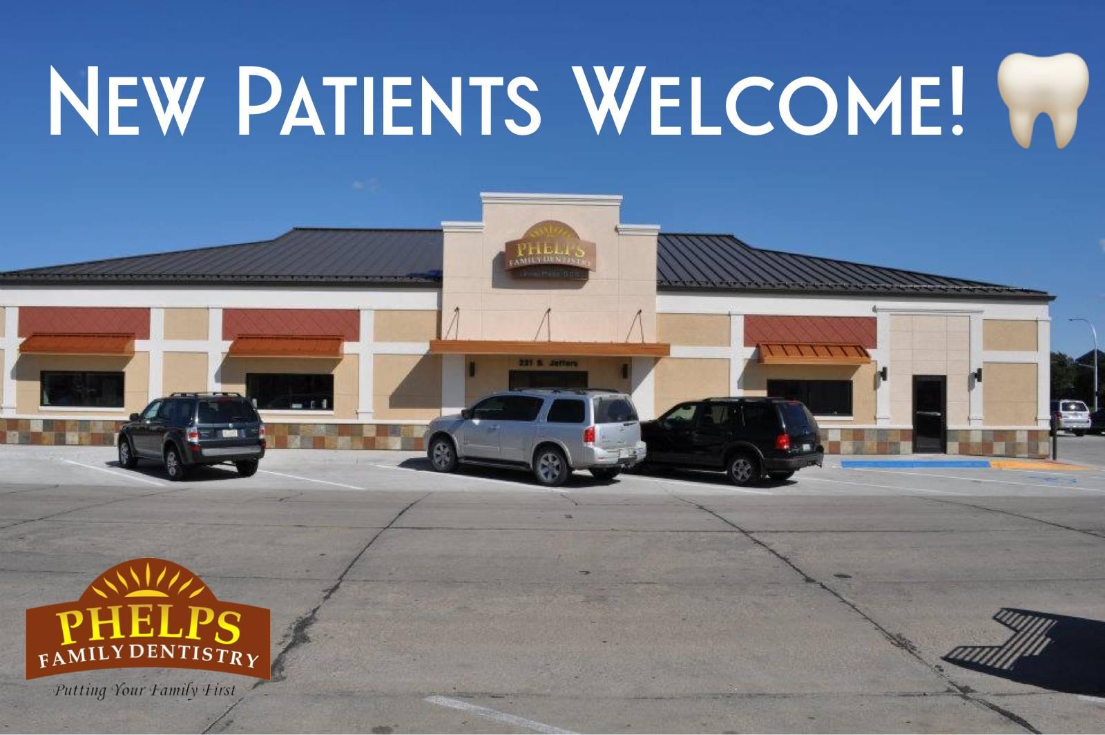 Nebraska's Top Rated Local® Dentists Award Winner: Phelps Family Dentistry