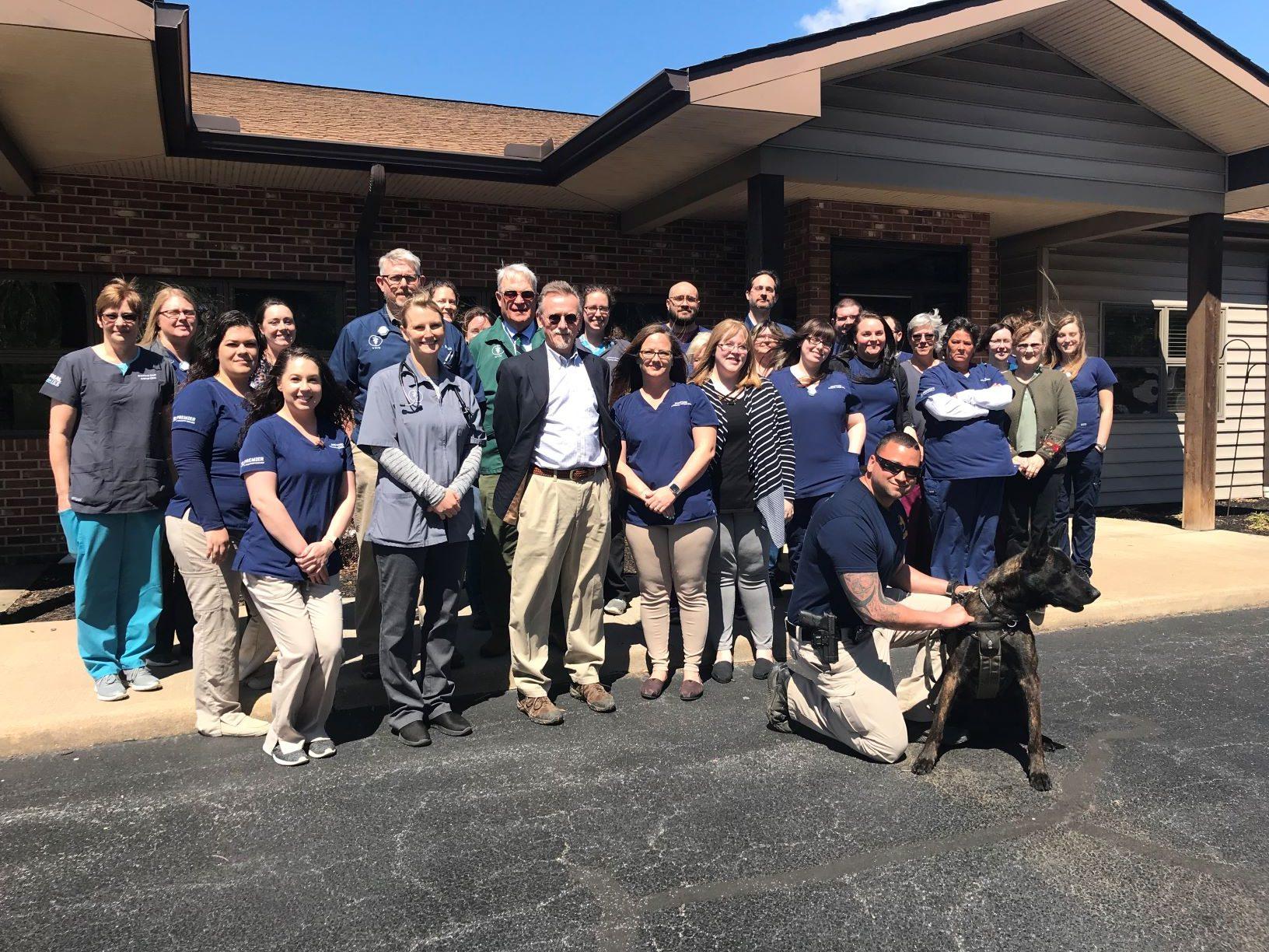 Delaware's Top Rated Local® Veterinarians Award Winner: Brenford Animal Hospital
