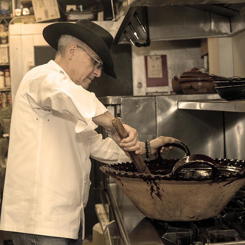 New Mexico's Top Rated Local® Restaurants Award Winner: Sazon
