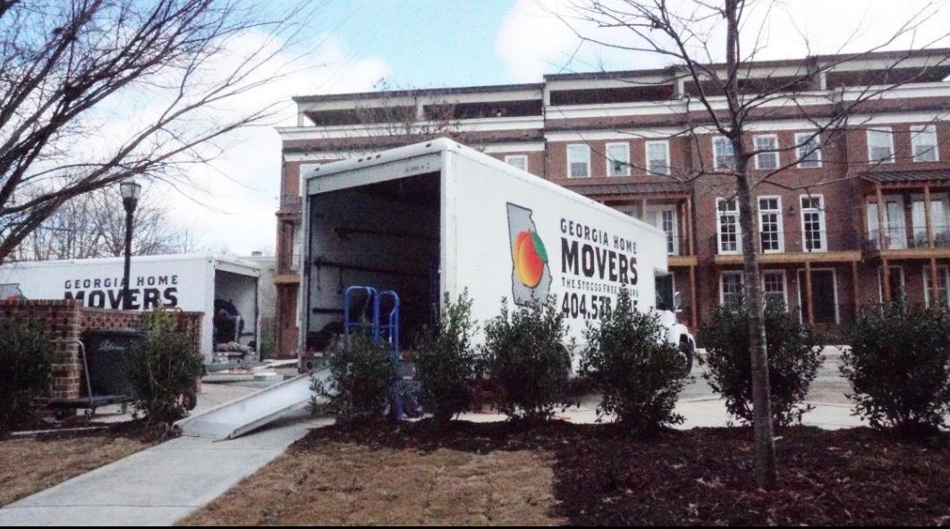 Georgia's Top Rated Local® Moving Service Companies Award Winner: Georgia Home Movers