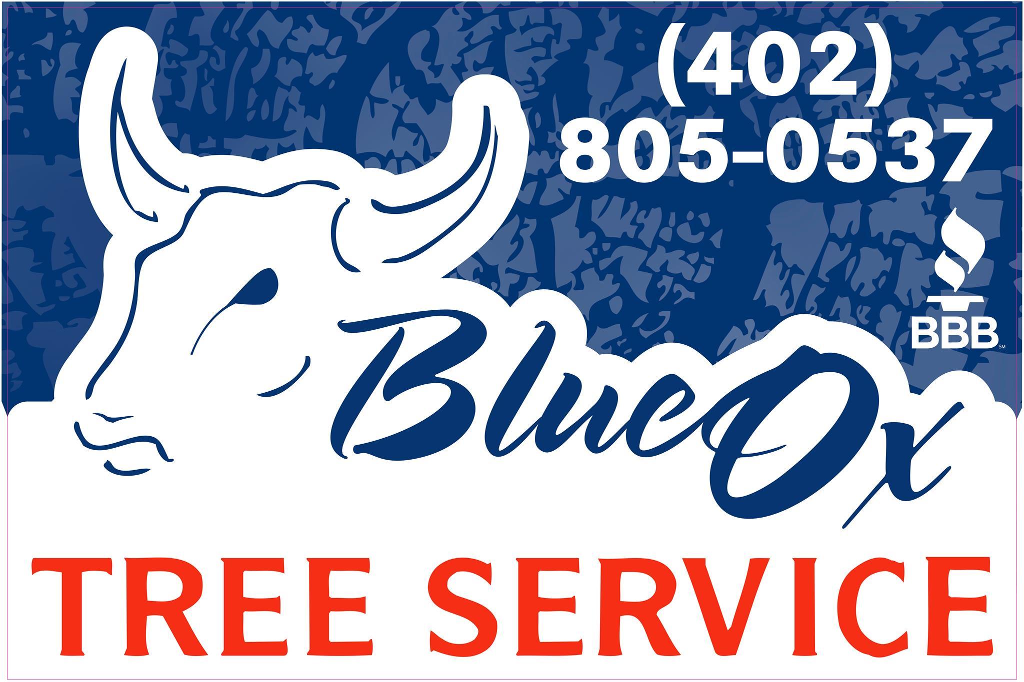 Nebraska's Top Rated Local® Tree Care Companies Award Winner: Blue Ox Tree Service