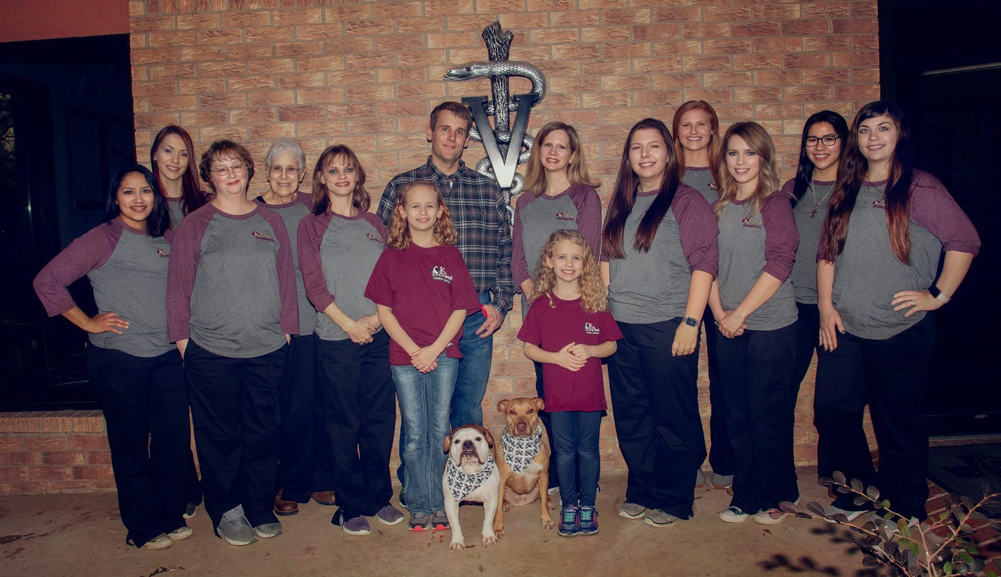 Arkansas' Top Rated Local® Veterinarians Award Winner: El Dorado Animal Hospital