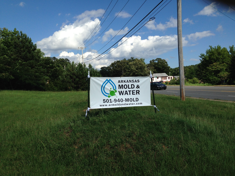 Arkansas' Top Rated Local® Restoration Companies Award Winner: Arkansas Mold and Water, Inc.