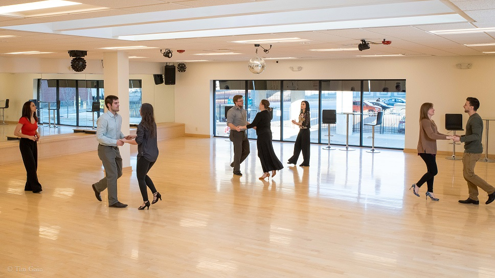 Wisconsin's Top Rated Local® Dance Schools and Studios Award Winner: Fred Astaire Dance Studio of Milwaukee and Brookfield