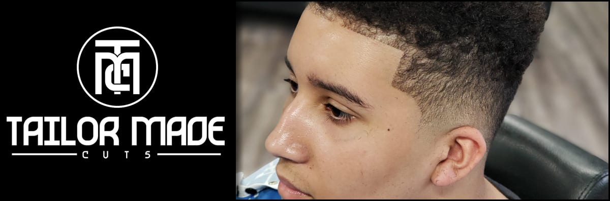 Maryland's Top Rated Local® Barber Shops Award Winner: Tailor Made Cuts