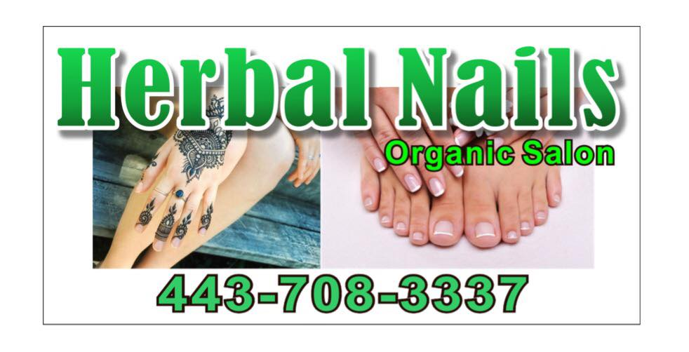 Maryland's Top Rated Local® Nail Salons Award Winner: Herbal Organic Nail Salon