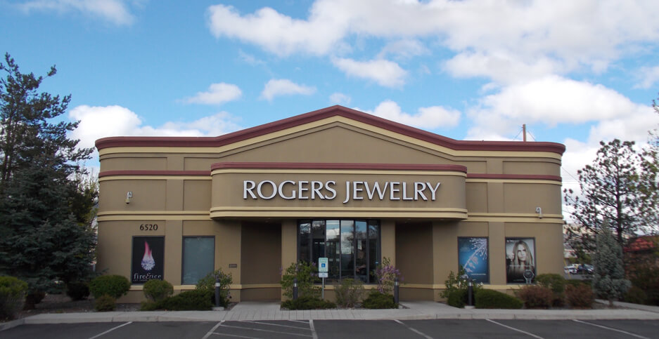 Nevada's Top Rated Local® Jewelry Stores Award Winner: Rogers Jewelry Co.