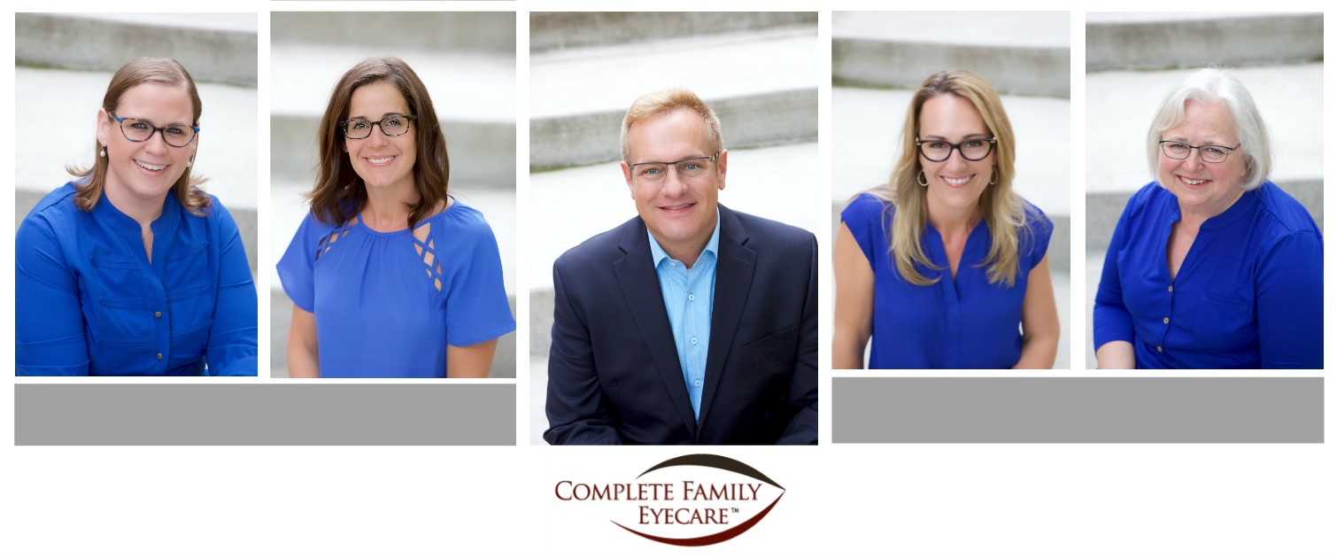 Minnesota's Top Rated Local® Eye Doctors and Optometrists Award Winner: Complete Family Eyecare