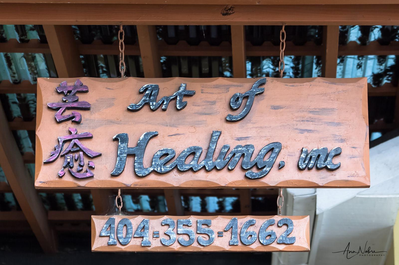 Georgia's Top Rated Local® Acupuncturists Award Winner: Art Of Healing