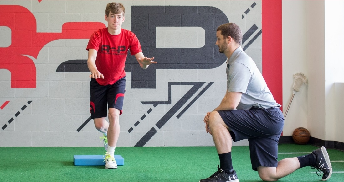Maryland's Top Rated Local® Physical Therapists Award Winner: Rehab 2 Perform of Germantown
