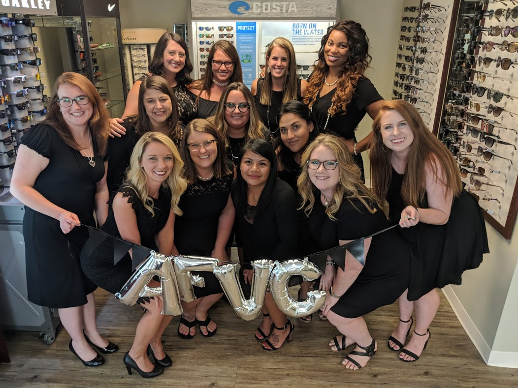 Georgia's Top Rated Local® Eye Doctors & Optometrists Award Winner: Athens Family Vision Clinic