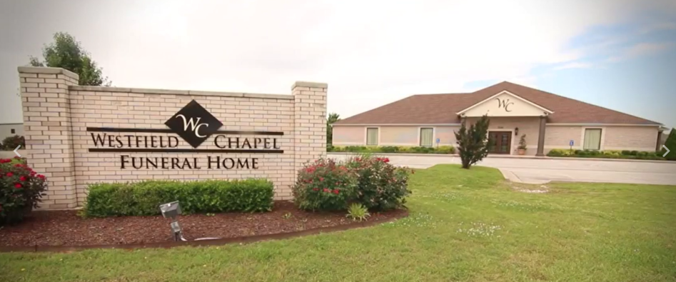 Arkansas' Top Rated Local® Funeral Homes and Services Award Winner: Westfield Chapel Funeral Home