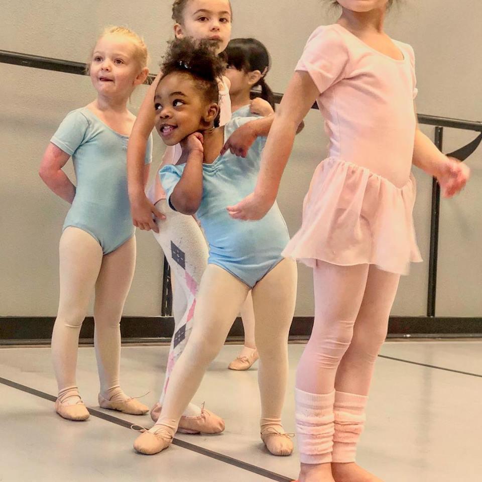 Nevada's Top Rated Local® Dance Schools & Studios Award Winner: Jordance Studios
