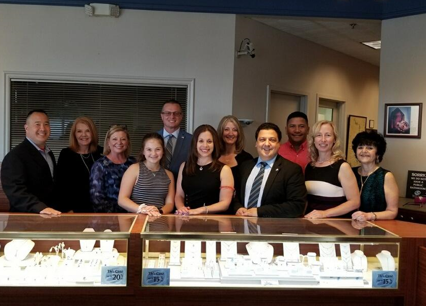 Maryland's Top Rated Local® Jewelry Stores Award Winner: Sergio's Fine Jewelers
