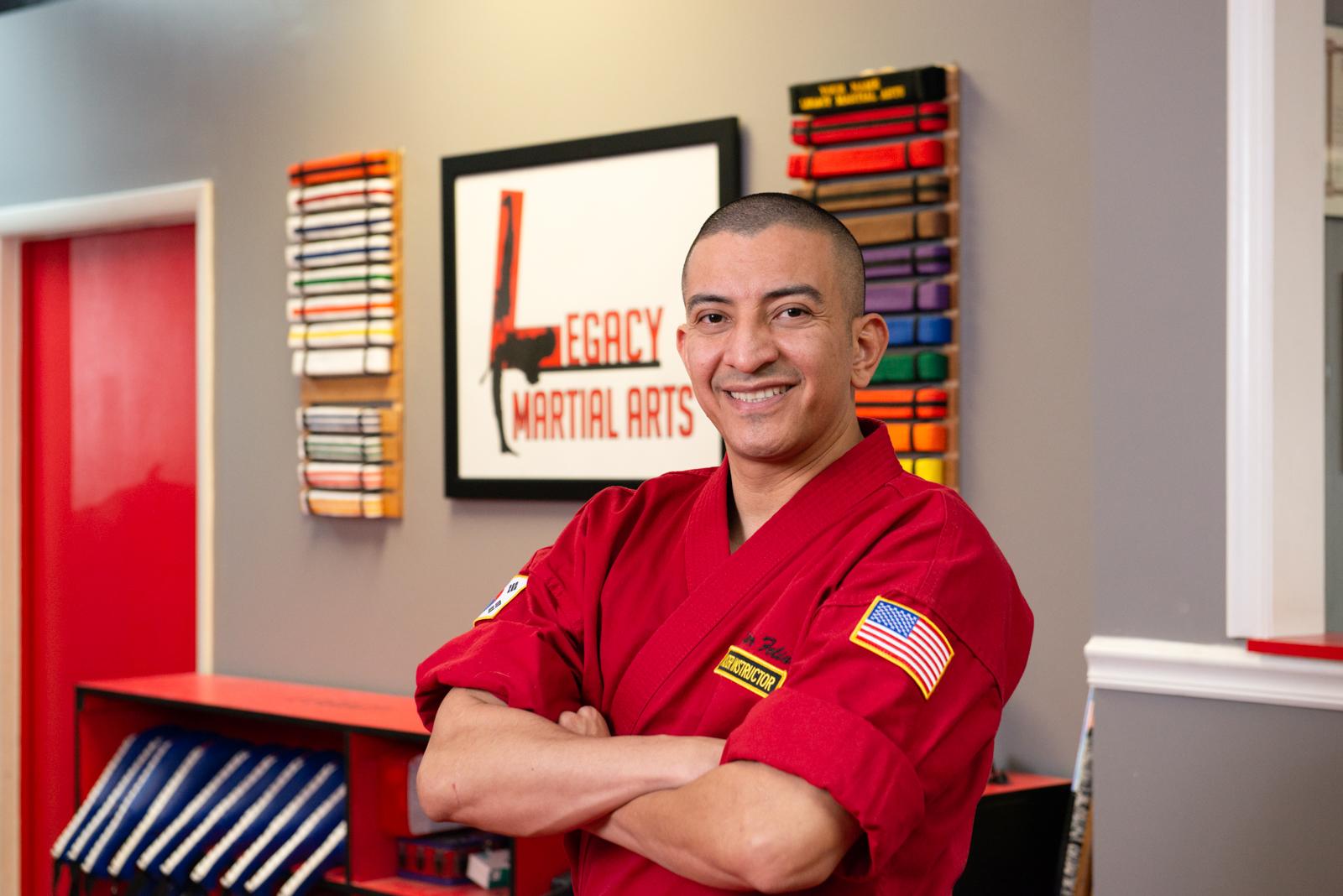 Maryland's Top Rated Local® Martial Arts Award Winner: Legacy Martial Arts