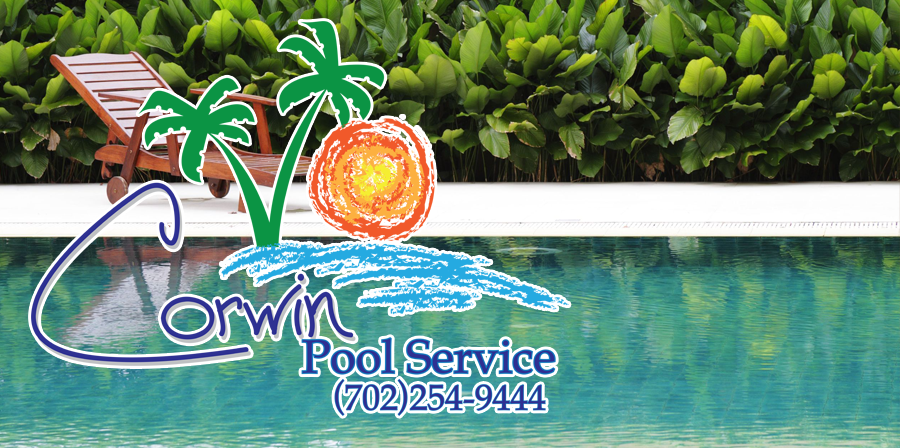 Nevada's Top Rated Local® Pool Service & Repair Award Winner: Corwin Pool Service