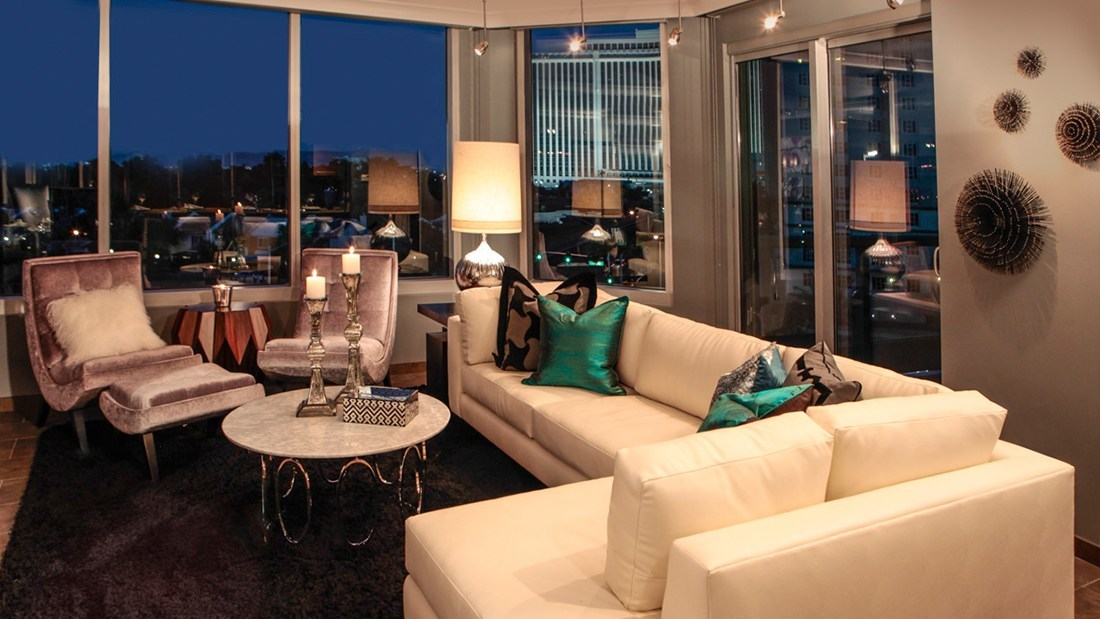 Nevada's Top Rated Local® Interior Designers Award Winner: Inside Style