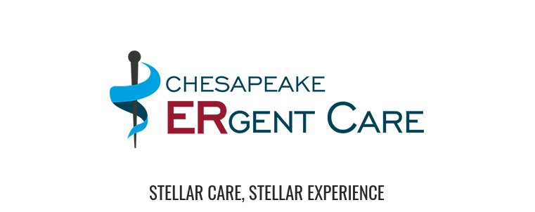 Maryland's Top Rated Local® Urgent Care Centers Award Winner: Chesapeake ERgent Care