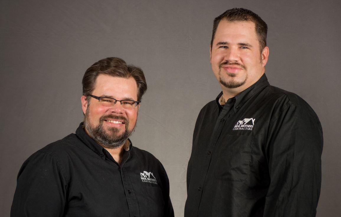Ohio's Top Rated Local® Home Contractors Award Winner: Biehl Brothers Contracting, LLC