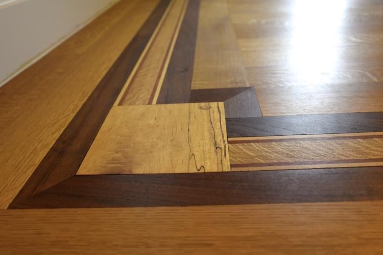 Maryland's Top Rated Local® Flooring Contractors Award Winner: Kustom Floors