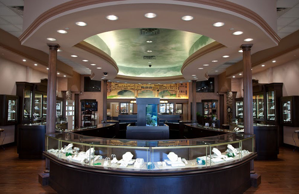 New Jersey's Top Rated Local® Jewelry Stores Award Winner: Kevin's Fine Jewelry
