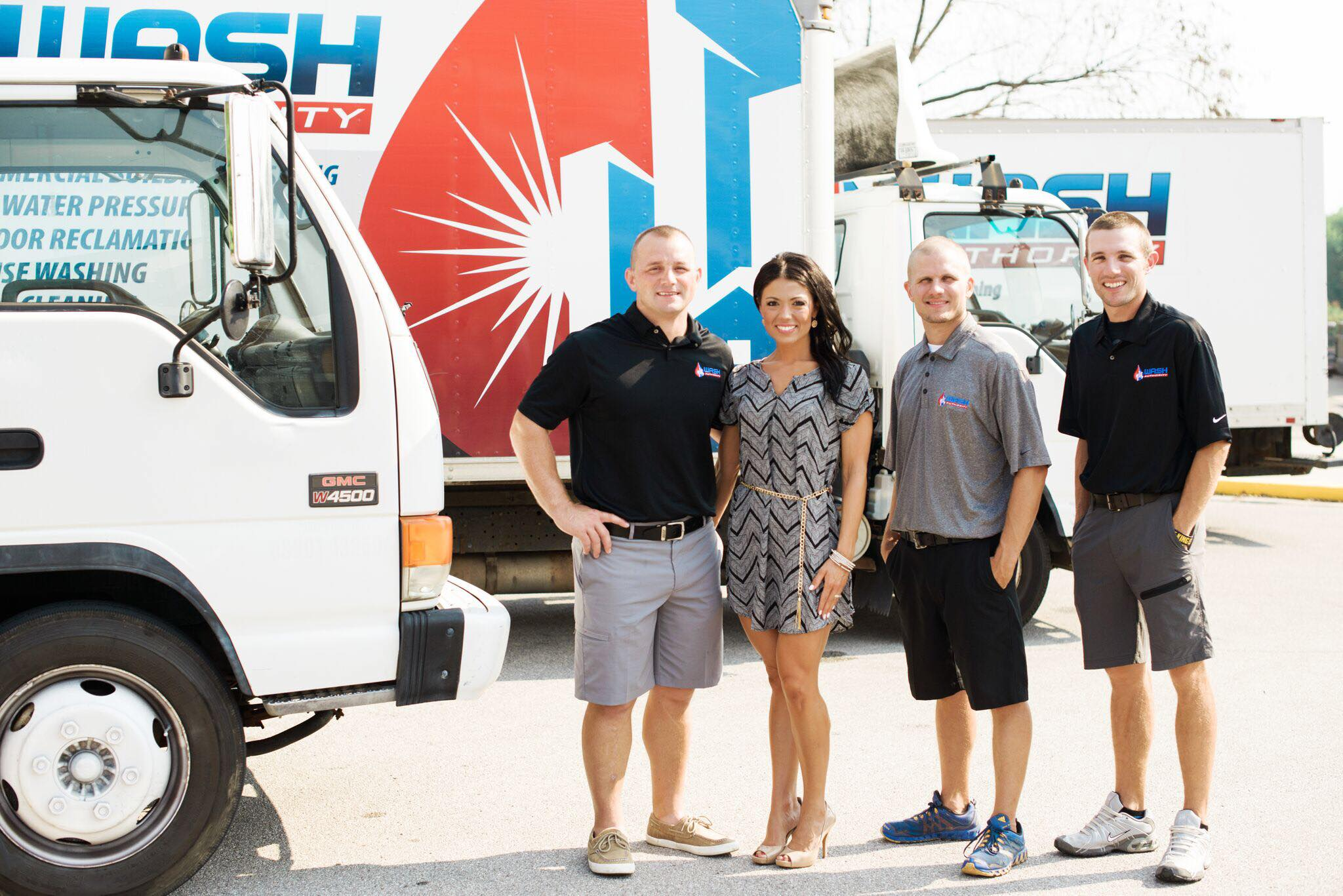 Missouri's Top Rated Local® Window Cleaners Award Winner: Wash Authority