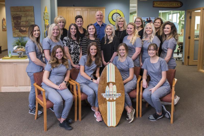 Utah's Top Rated Local® Orthodontists Award Winner: Thompson Orthodontics