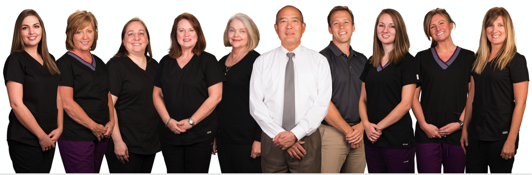 Ohio's Top Rated Local® Dentists Award Winner: Steve A. Sato, DDS