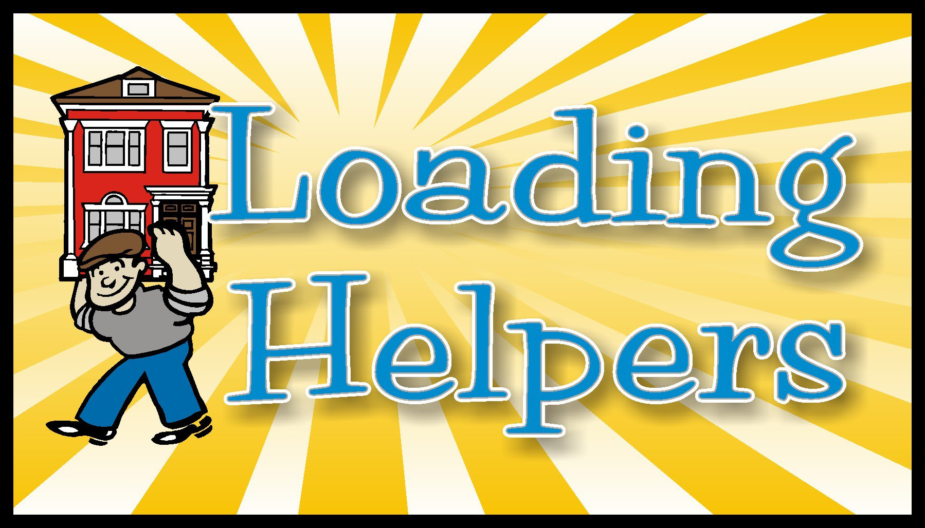 Nevada's Top Rated Local® Moving Service Companies Award Winner: Loading Helpers
