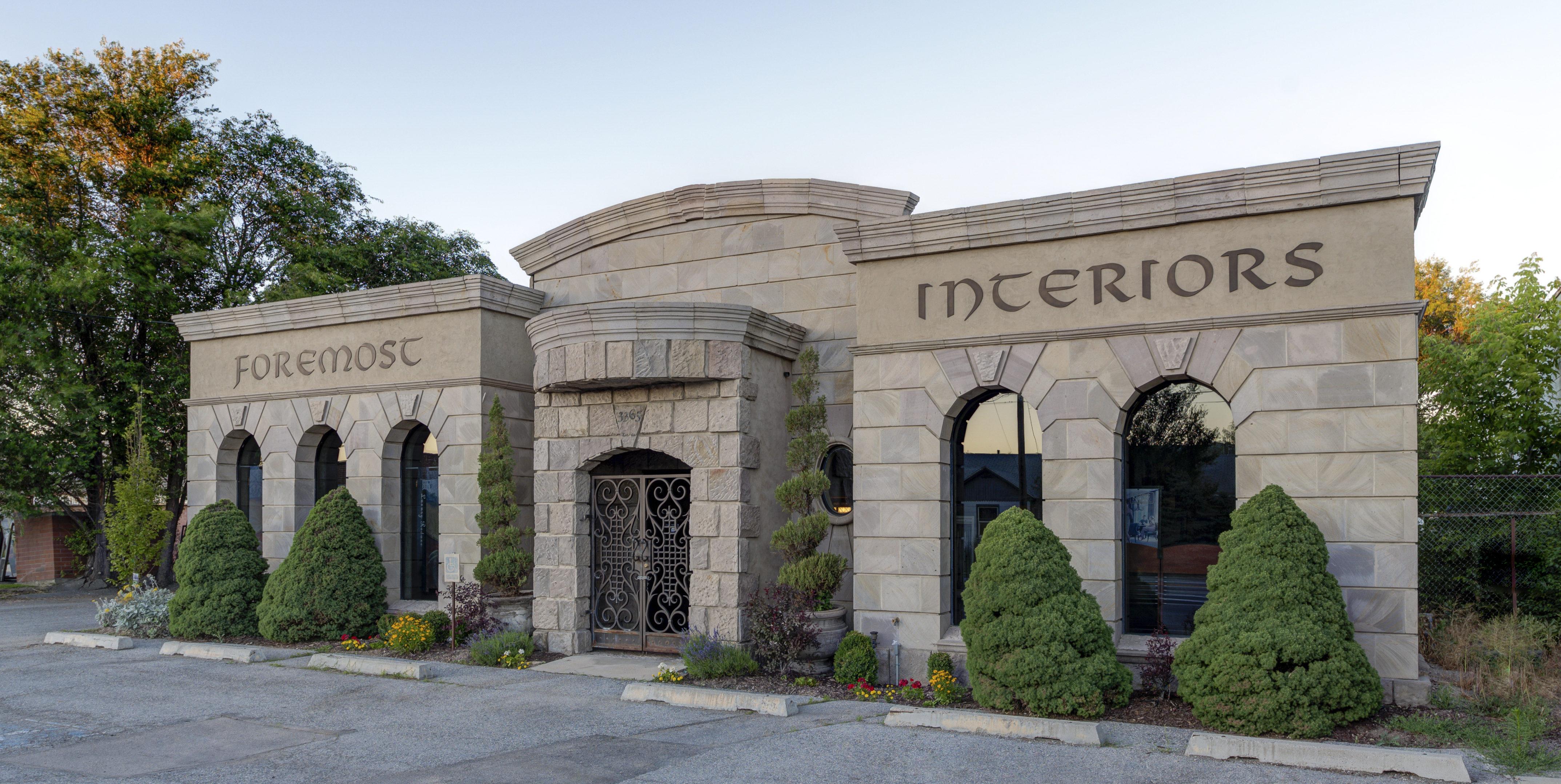 Utah's Top Rated Local® Interior Designers Award Winner: Foremost Interiors
