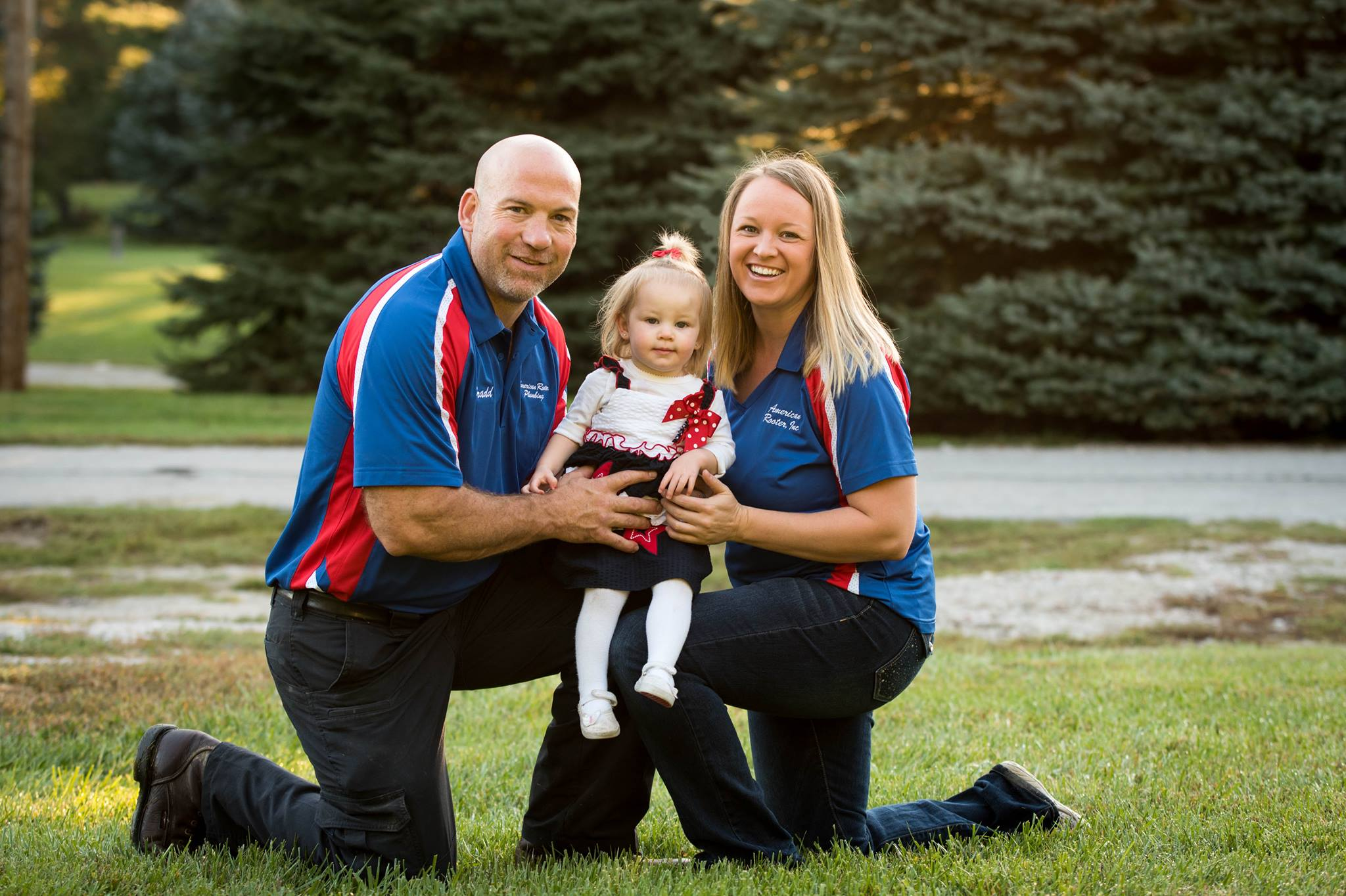 Nebraska's Top Rated Local® Plumbers Award Winner: American Rooter Plumbing