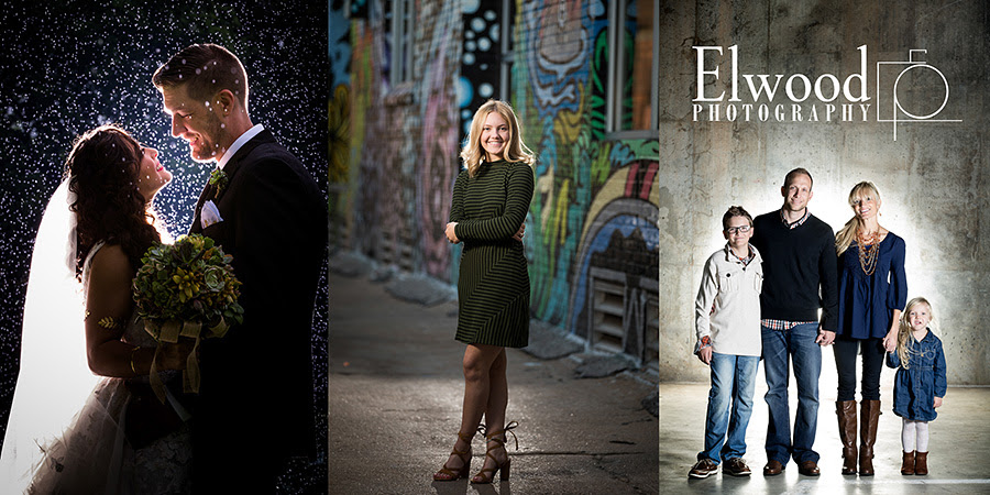 Nebraska's Top Rated Local® Photographers Award Winner: Elwood Photography