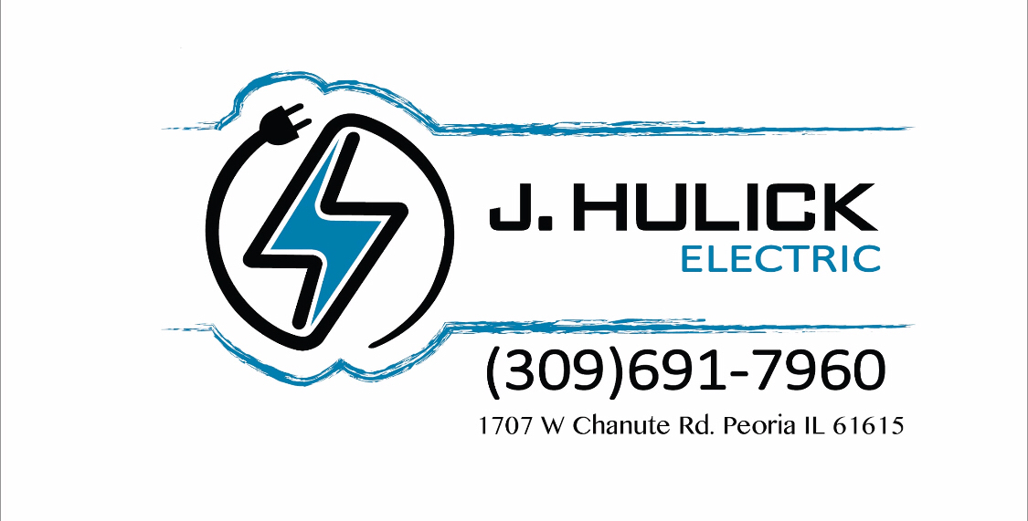 Illinois' Top Rated Local® Electricians Award Winner: J Hulick Electric