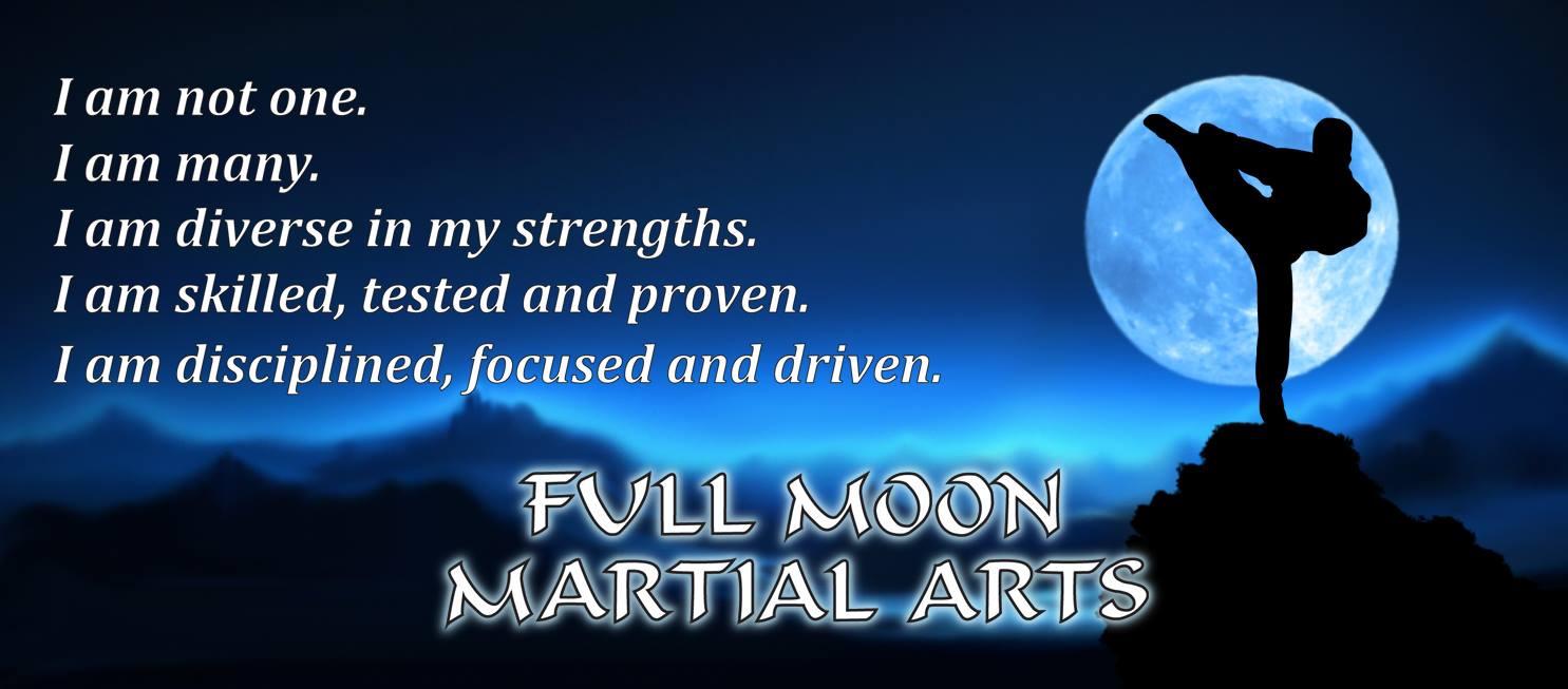 Indiana's Top Rated Local® Martial Arts Award Winner: Full Moon Martial Arts