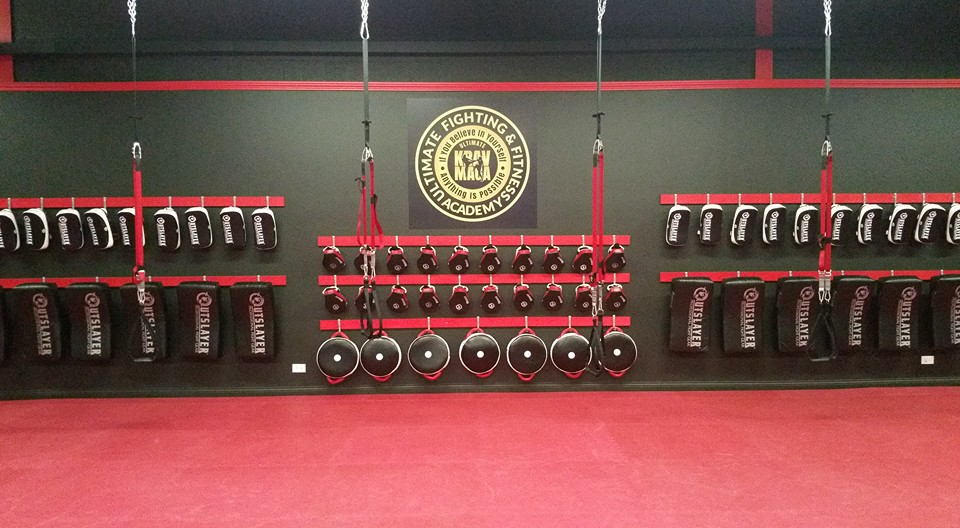 Illinois's Top Rated Local® Martial Arts Award Winner: Ultimate Fighting & Fitness Academy