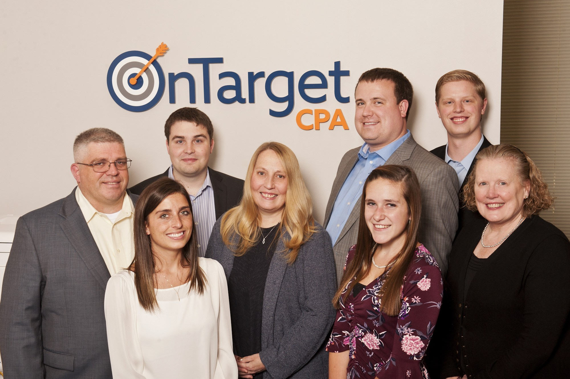 Indiana's Top Rated Local® Accounting Firms & CPAs Award Winner: OnTarget CPA