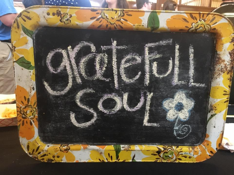 Mississippi's Top Rated Local® Restaurants Award Winner: GrateFull Soul
