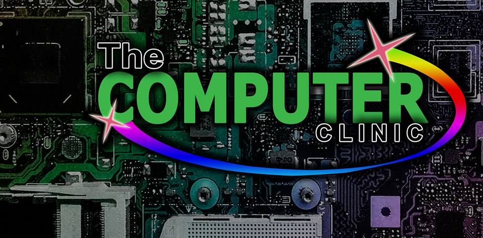 Indiana's Top Rated Local® Computer IT Services Award Winner: The Computer Clinic