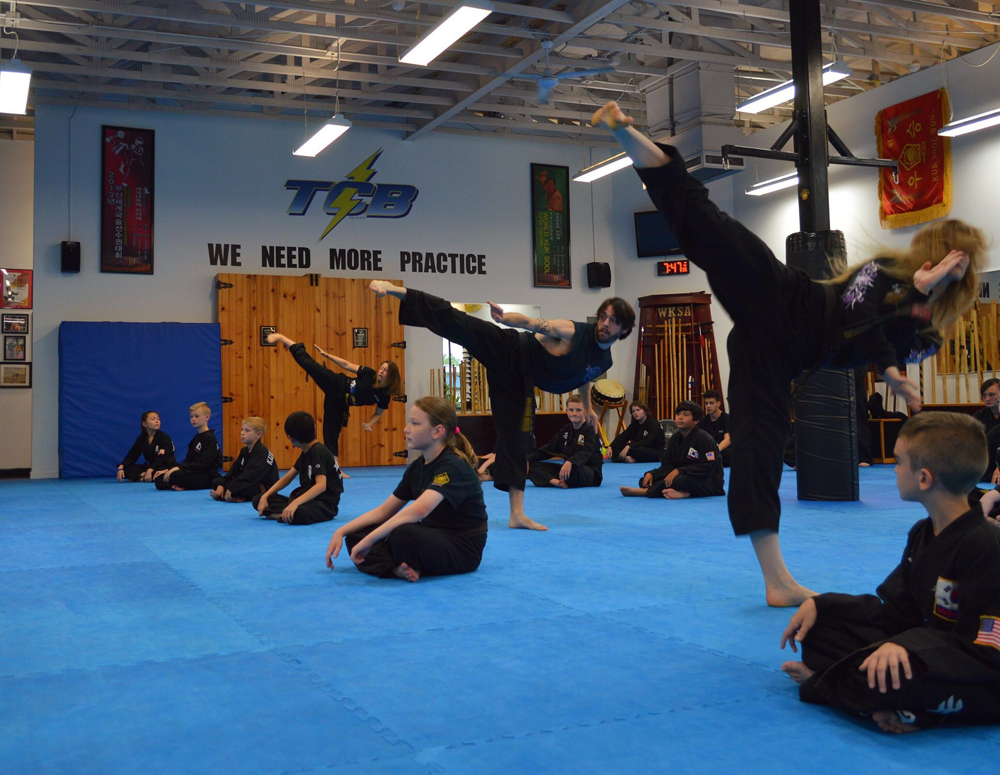 Missouri's Top Rated Local® Martial Arts Award Winner: Kuk Sool Won O'Fallon