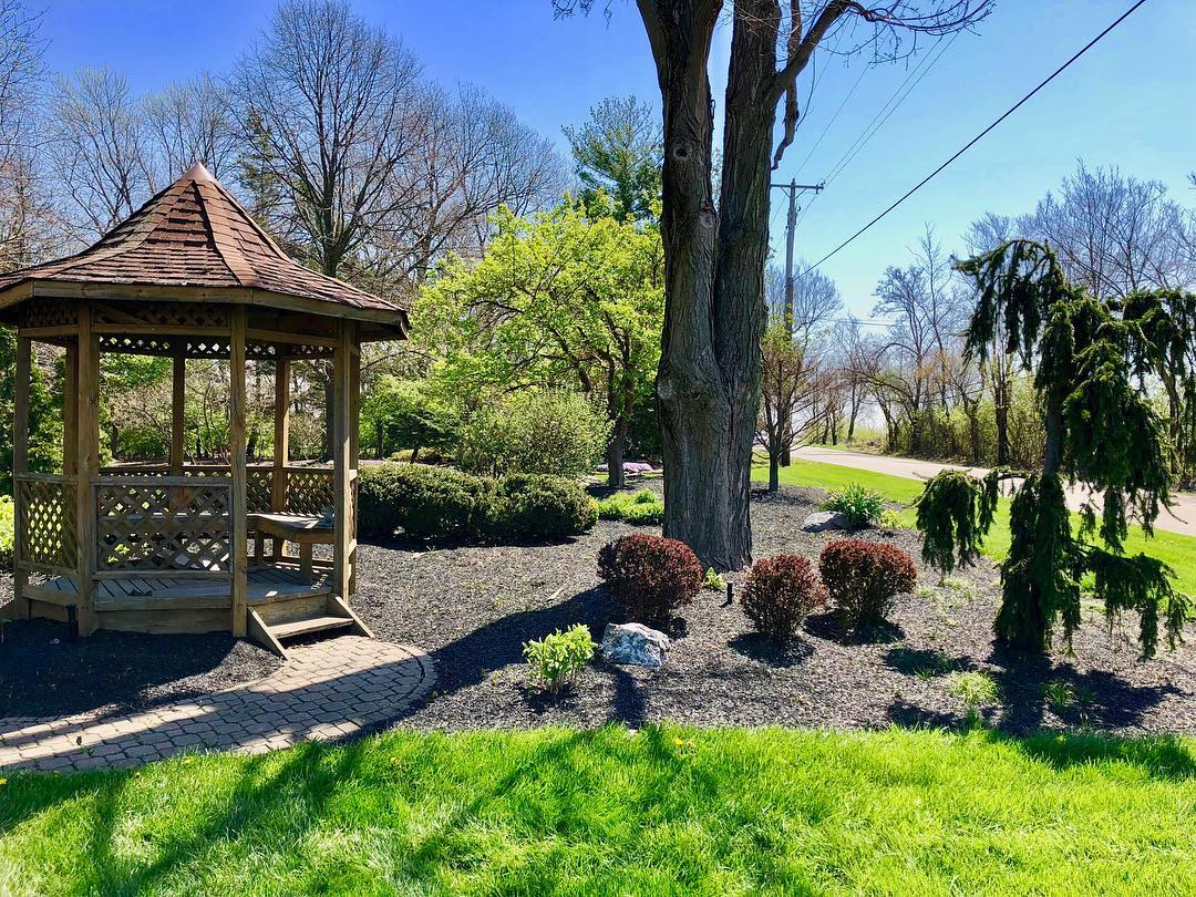 Ohio's Top Rated Local® Landscapers Award Winner: Buckeye Lawn and Landscaping | Oheil Irrigation Company