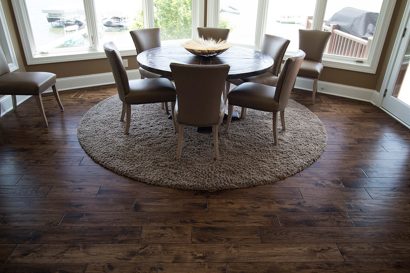 Indiana's Top Rated Local® Flooring Contractors Award Winner: Hoosier Hardwood Floors Inc