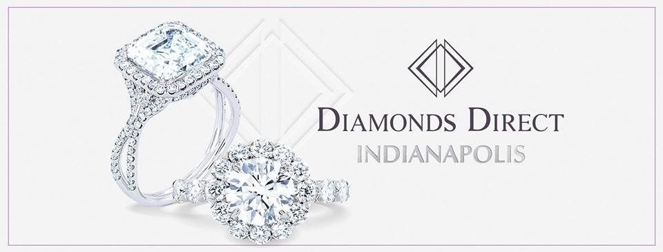 Indiana's Top Rated Local® Jewelry Stores Award Winner: Diamonds Direct Indianapolis