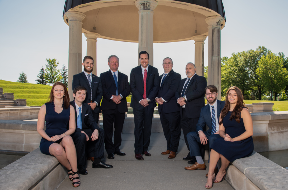 Indiana's Top Rated Local® Financial Advisers Award Winner: Crown Haven Wealth Advisors