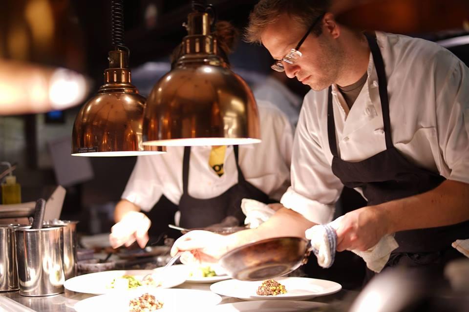 Indiana's Top Rated Local® Restaurants Award Winner: Artisan