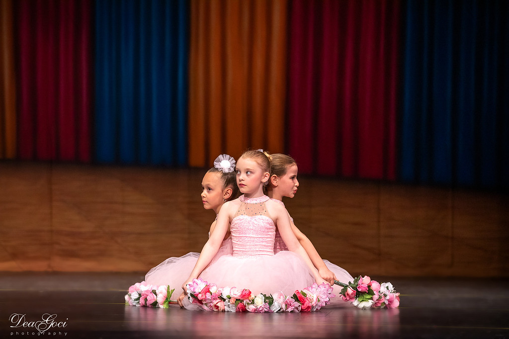 Connecticut's Top Rated Local® Dance Schools and Studios Award Winner: Alyce Carella Dance Centre