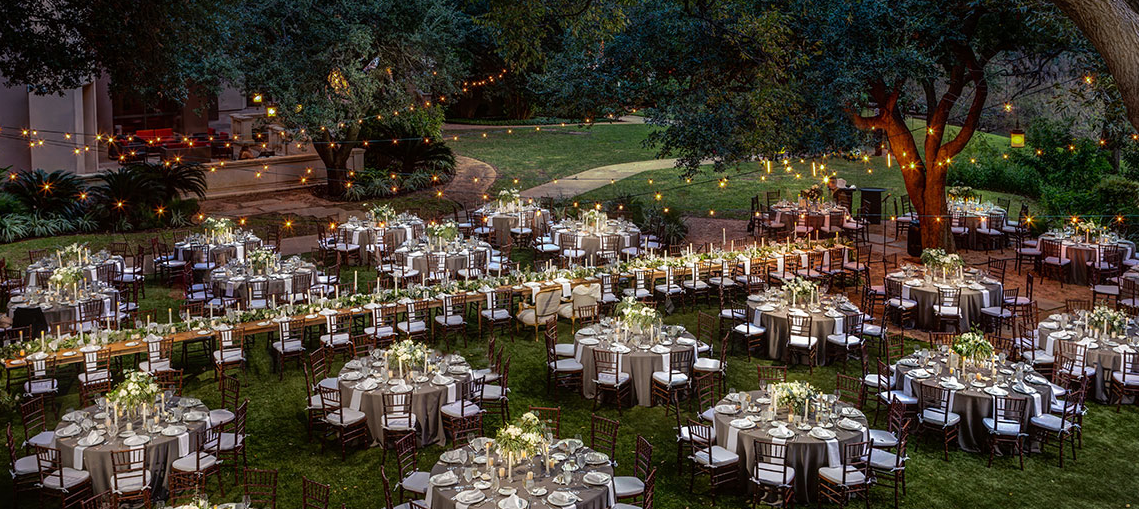 Texas' Top Rated Local® Event Planners Award Winner: Pearl Events Austin