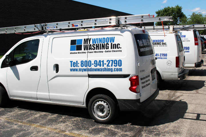 Illinois' Top Rated Local® Window Cleaners Award Winner: My Window Washing