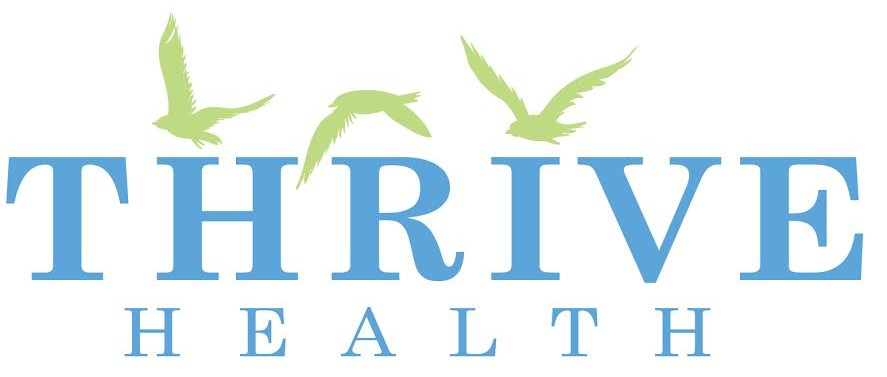 Mississippi's Top Rated Local® Acupuncturists Award Winner: Thrive Health