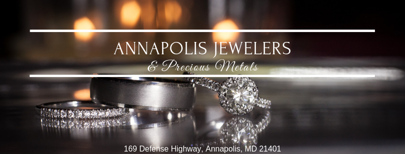Maryland's Top Rated Local® Jewelry Stores Award Winner: Annapolis Jewelers & Precious Metals